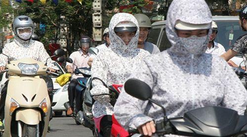 Dự báo thời tiết ngày mai 22/7: Trung Bộ nắng nóng - Ảnh 1