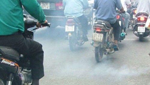 """Lộ trình kiểm soát khí thải xe máy: Liệu có """"đứt gánh"""" như thu phí đường bộ? - Ảnh 1"""