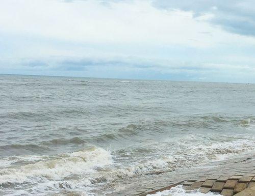 Dự báo thời tiết hôm nay 25/7: Biển Đông có áp thấp - Ảnh 1