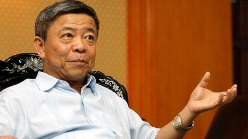 Ngay từ đầu, ông Võ Kim Cự cam kết 70 năm với Formosa - Ảnh 1