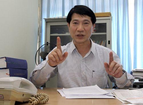 Formosa chôn chất thải: Liệu có sự vượt quyền tạo… 'giấy phép con'? - Ảnh 1