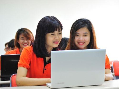 Từ chiều nay, thí sinh được thử đăng ký xét tuyển đại học trực tuyến - Ảnh 1