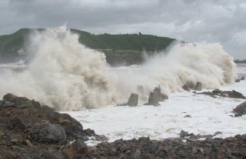 Dự báo thời tiết hôm nay 29/7: Lại xuất hiện áp thấp nhiệt đới - Ảnh 1