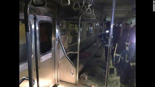 Ít nhất 24 người bị thương do nổ tàu ở Đài Loan - Ảnh 1
