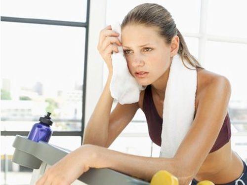 10 lý do sai lầm khiến bạn không thể giảm cân - Ảnh 3