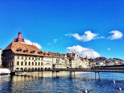 Những điều cần biết trước khi đi du lịch Thụy Sĩ - Ảnh 1