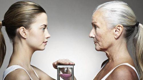 Một nửa dân số thế giới đang bị già trước tuổi - Ảnh 2