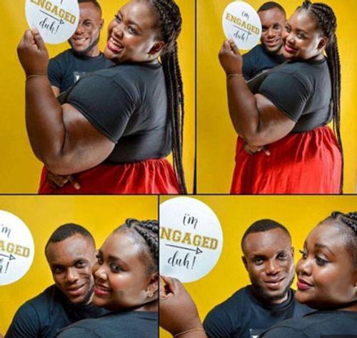 Cô nàng 130kg trở thành cô dâu hạnh phúc nhất được dân mạng ngưỡng mộ - Ảnh 4