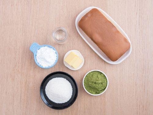 Trổ tài làm bánh Lamington nhiều hương vị ngon tuyệt - Ảnh 1