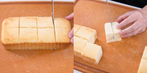 Trổ tài làm bánh Lamington nhiều hương vị ngon tuyệt - Ảnh 2