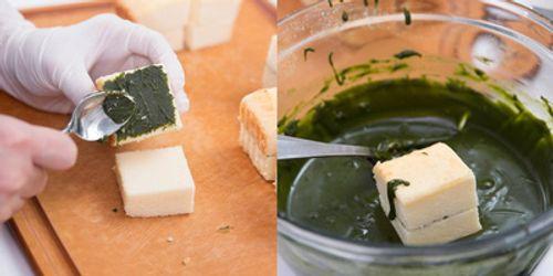 Trổ tài làm bánh Lamington nhiều hương vị ngon tuyệt - Ảnh 3