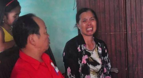 Xót xa gia đình ở Hà Nội hủy đám cưới để lo đám tang vì bão số 1 - Ảnh 1