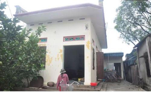Xót xa gia đình ở Hà Nội hủy đám cưới để lo đám tang vì bão số 1 - Ảnh 2