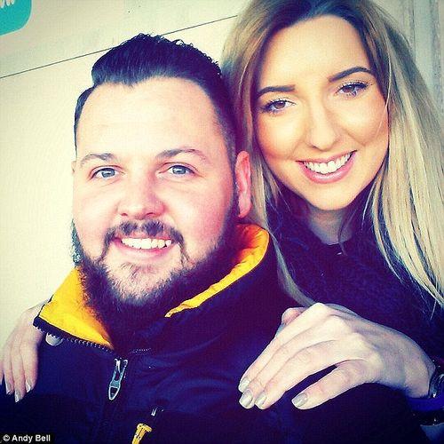 Chàng trai đau đớn vì hôn thê xinh đẹp qua đời 1 ngày trước khi lễ cưới diễn ra - Ảnh 3