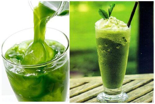 Tự tay pha chế Matcha trà xanh tại nhà đơn giản ngon tuyệt - Ảnh 5