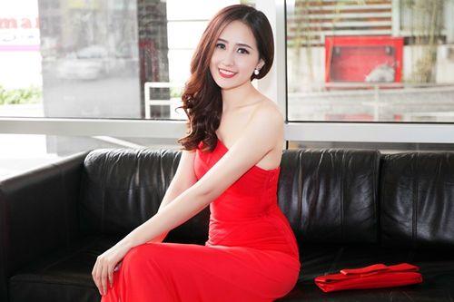 Ngẩn ngơ trước vẻ đẹp không tỳ vết của Hoa hậu Mai Phương Thúy - Ảnh 3