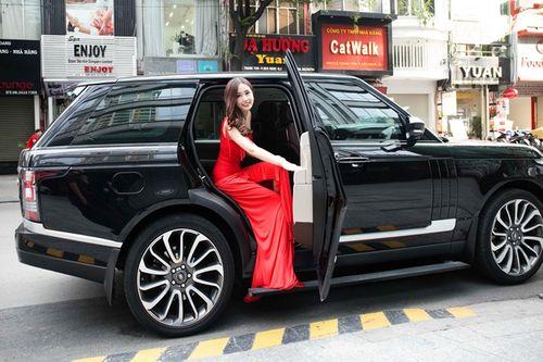 Ngẩn ngơ trước vẻ đẹp không tỳ vết của Hoa hậu Mai Phương Thúy - Ảnh 8