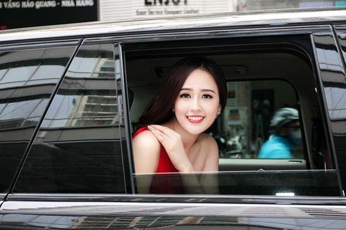 Ngẩn ngơ trước vẻ đẹp không tỳ vết của Hoa hậu Mai Phương Thúy - Ảnh 9