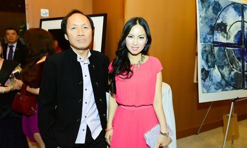 Bí quyết giữ chồng của ca sĩ Việt giàu nhất Thế giới Hà Phương - Ảnh 1