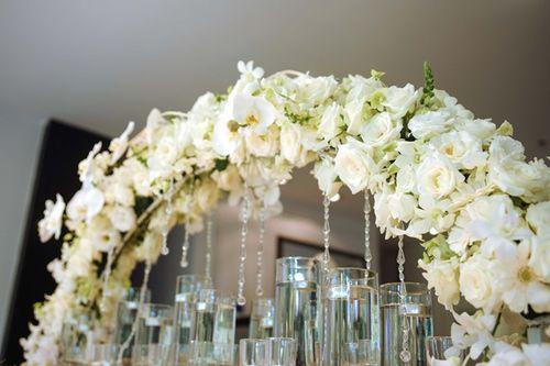 Hé lộ thiệp cưới đơn giản mà sang trọng của Tú Vi - Văn Anh - Ảnh 4