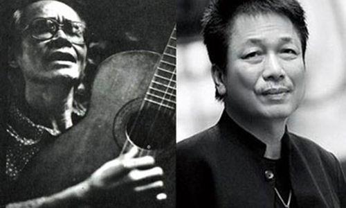 """Nhạc sĩ Phú Quang thừa nhận yêu và """"tôn sùng"""" nhạc Trịnh - Ảnh 2"""