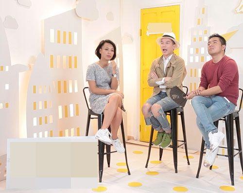 MC Thùy Minh: Show bênh Hà Hồ không có gì sai! - Ảnh 2