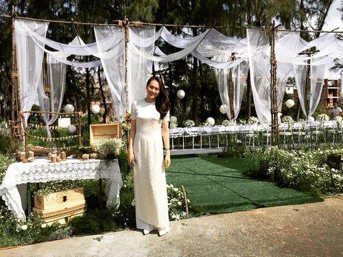 Phan Như Thảo bất ngờ đính hôn với đại gia Việt kiều Đức An - Ảnh 1