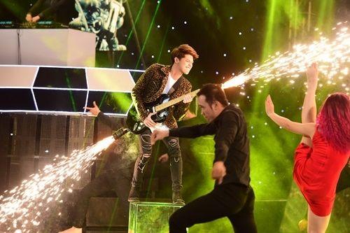 Dự đoán Bán kết The Remix 2016: Maya, Ngô Kiến Huy trên 70% bị loại - Ảnh 1
