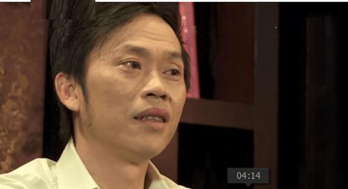 Hoài Linh và câu chuyện nước mắt danh hài - Ảnh 1