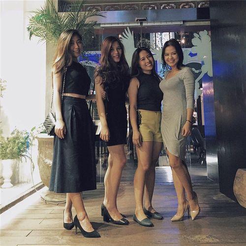 Cuộc sống giàu có, sang chảnh của em gái Trấn Thành - Ảnh 10