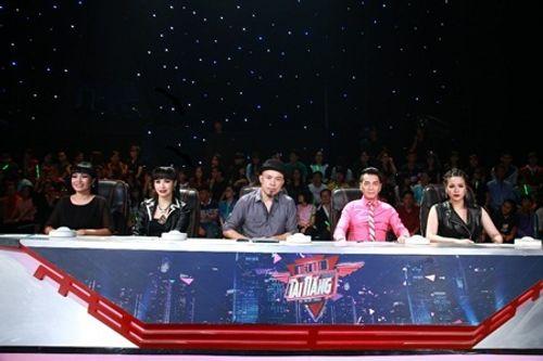Biệt đội tài năng: Nguyễn Hưng ngỡ ngàng với màn cướp chú rể trên sân khấu - Ảnh 12