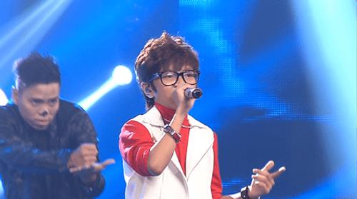 Vietnam Idol Kids Gala 6: Hồ Văn Cường lọt Top 3 chung cuộc - Ảnh 1