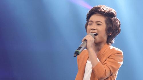 Vietnam Idol Kids Gala 6: Hồ Văn Cường lọt Top 3 chung cuộc - Ảnh 2