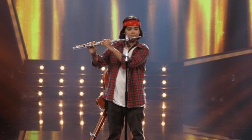 Vietnam Idol Kids Gala 6: Hồ Văn Cường lọt Top 3 chung cuộc - Ảnh 4