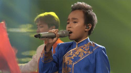 Vietnam Idol Kids Gala 6: Hồ Văn Cường lọt Top 3 chung cuộc - Ảnh 5