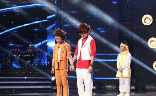 Vietnam Idol Kids Gala 6: Hồ Văn Cường lọt Top 3 chung cuộc - Ảnh 6