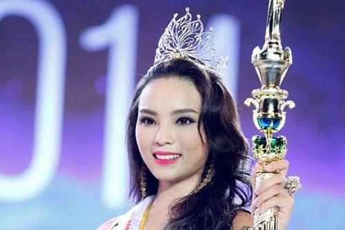 BTC Hoa hậu Việt Nam thành lập Hội đồng xử lý scandal của Hoa hậu Kỳ Duyên - Ảnh 1