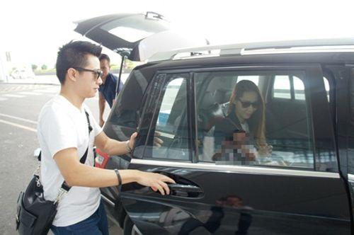 Vợ chồng Dương Thuỳ Linh vẫn ngọt ngào sau 6 năm kết hôn - Ảnh 8