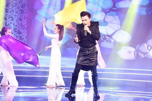 Trương Quỳnh Anh khoe khả năng nhảy điêu luyện trên sân khấu - Ảnh 8
