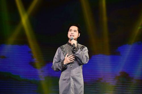 Trương Quỳnh Anh khoe khả năng nhảy điêu luyện trên sân khấu - Ảnh 4