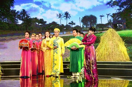 Trương Quỳnh Anh khoe khả năng nhảy điêu luyện trên sân khấu - Ảnh 3