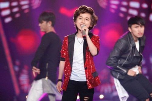 Chung kết Vietnam Idol Kids 2016: Hồ Văn Cường giành giải quán quân - Ảnh 5
