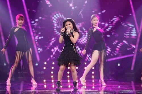 Chung kết Vietnam Idol Kids 2016: Hồ Văn Cường giành giải quán quân - Ảnh 6