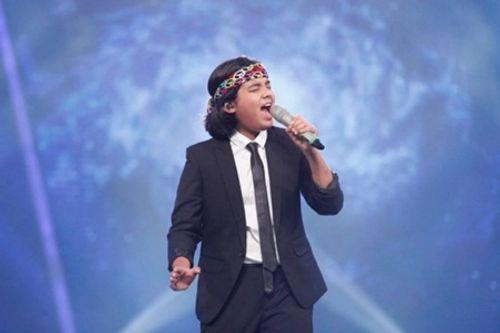 Chung kết Vietnam Idol Kids 2016: Hồ Văn Cường giành giải quán quân - Ảnh 8