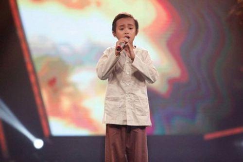 Chung kết Vietnam Idol Kids 2016: Hồ Văn Cường giành giải quán quân - Ảnh 9