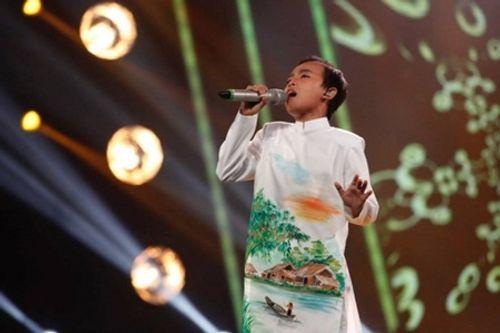Chung kết Vietnam Idol Kids 2016: Hồ Văn Cường giành giải quán quân - Ảnh 4