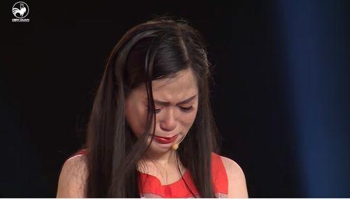 Đấu Trường Tiếu Lâm tập15: Lâm Vĩ Dạ khóc nức nở vì diễn hài không ai cười - Ảnh 20