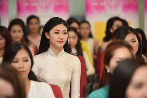 Thanh Tú có tiếp bước chị gái Ngô Trà My giành chiến thắng tại Hoa hậu Việt Nam? - Ảnh 2