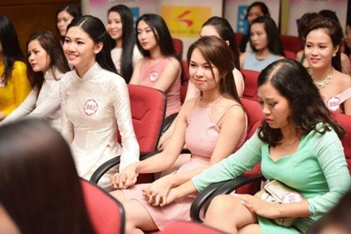 Thanh Tú có tiếp bước chị gái Ngô Trà My giành chiến thắng tại Hoa hậu Việt Nam? - Ảnh 7