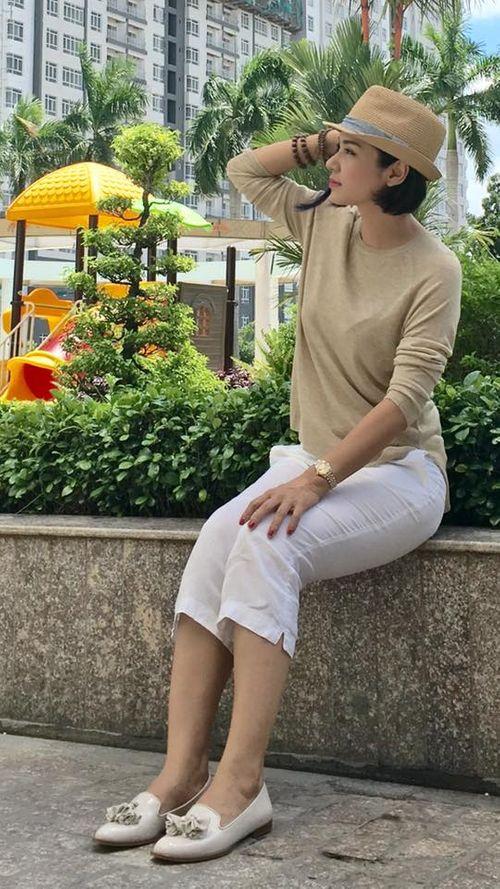 """Facebook sao: Midu """"lên đời"""" hậu chia tay Phan Thành, Hari Won lộ vòng 2 lùm xùm - Ảnh 8"""
